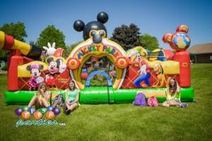Mickey Learning Park
