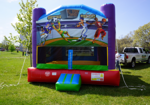 sport-theme-inflatable-party-rental