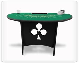 Blackjack Tables
