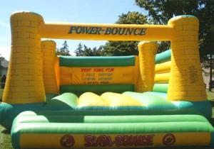 Power Bouncer