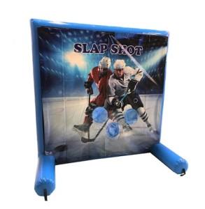 slap shot challenge